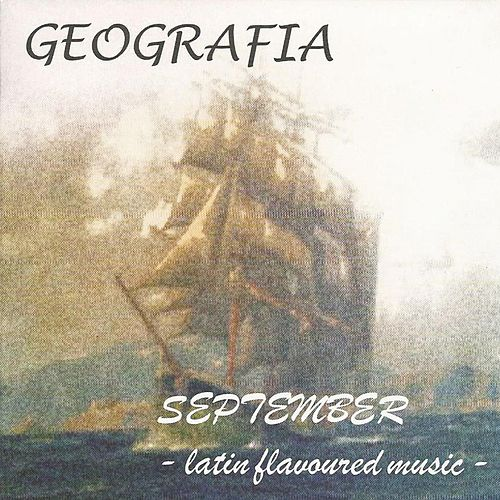 Geografia by September