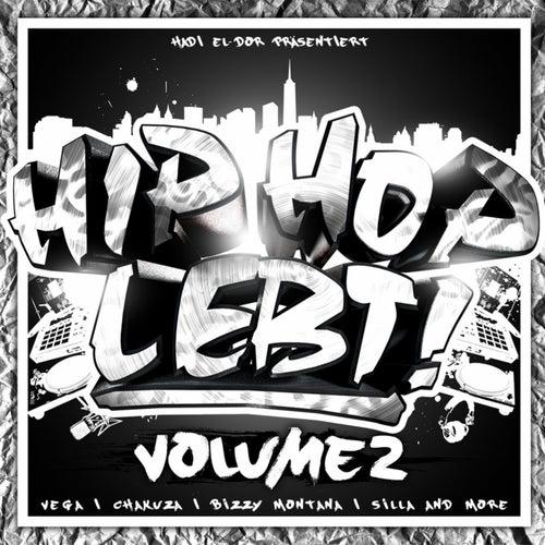 Hadi El-Dor präsentiert Hip Hop lebt, Vol. 2 di Various Artists