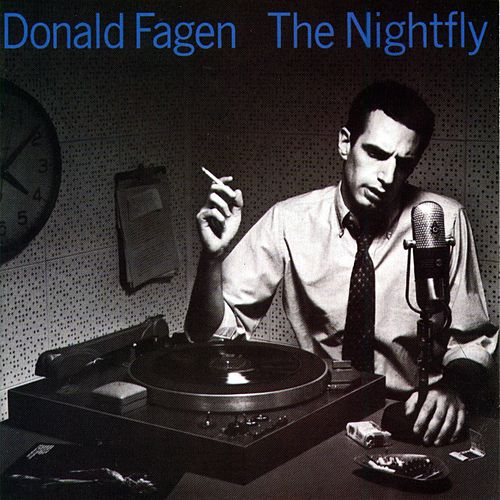 The Nightfly de Donald Fagen