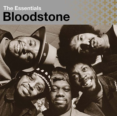 The Essentials:  Bloodstone de Bloodstone