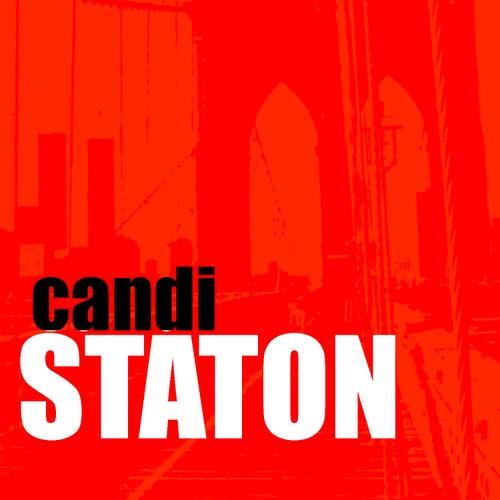 Candi Staton - The Album by Candi Staton
