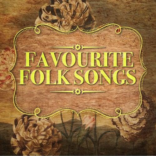Favourite Folk Songs de Various Artists