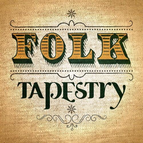 Folk Tapestry de Various Artists