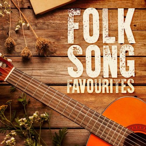 Folk Song Favourites de Various Artists