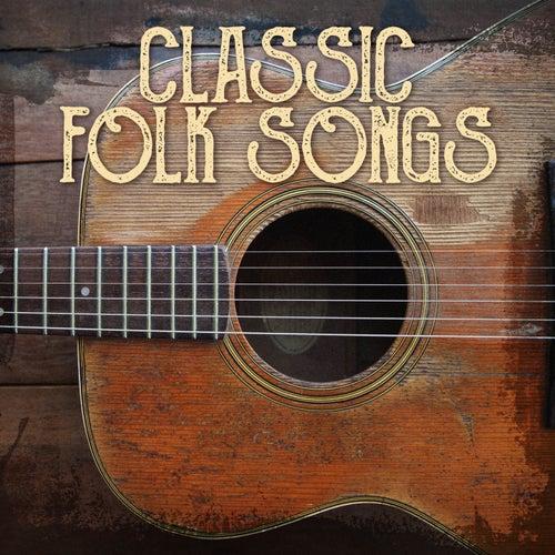Classic Folk Songs de Various Artists