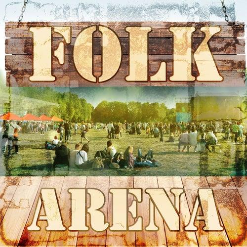 Folk Arena de Various Artists