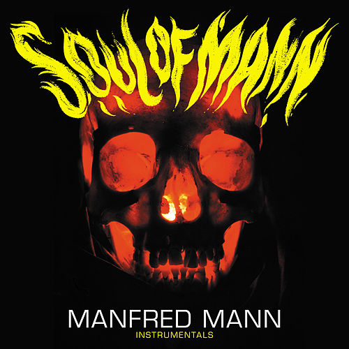 Soul of Mann (Mono Version) von Manfred Mann