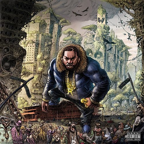 The Wild de Raekwon