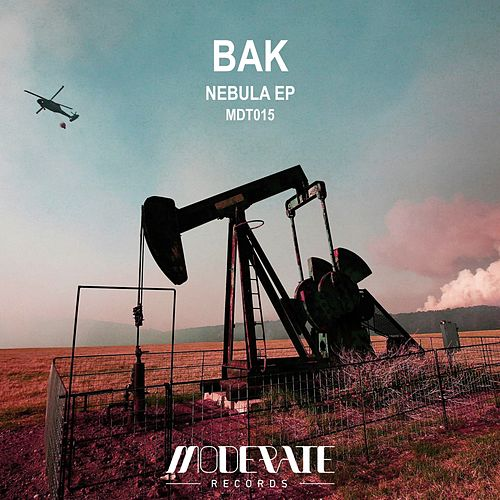 Nebula de Bak