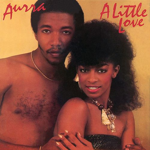 A Little Love by Aurra