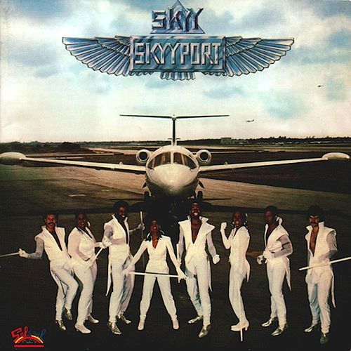 Skyyport by Skyy