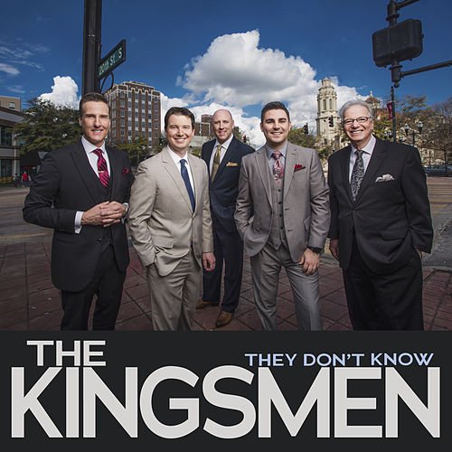 They Don't Know by Kingsmen