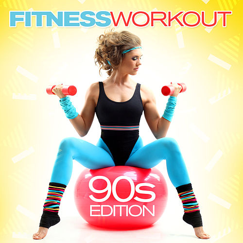 Fitness Workout 90s Edition de Various Artists