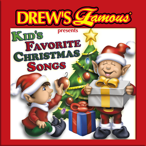 Kid's Favorite Christmas Songs von The Hit Crew(1)