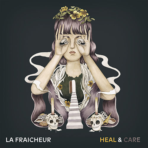 Heal & Care de La Fraicheur