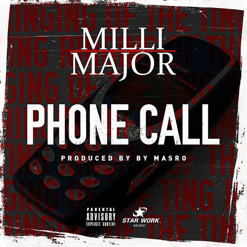 Phone Call de Milli Major