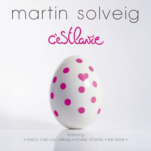 C'est la vie von Martin Solveig