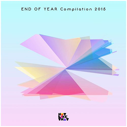 Not Like That: End of the Year Compilation de Various Artists
