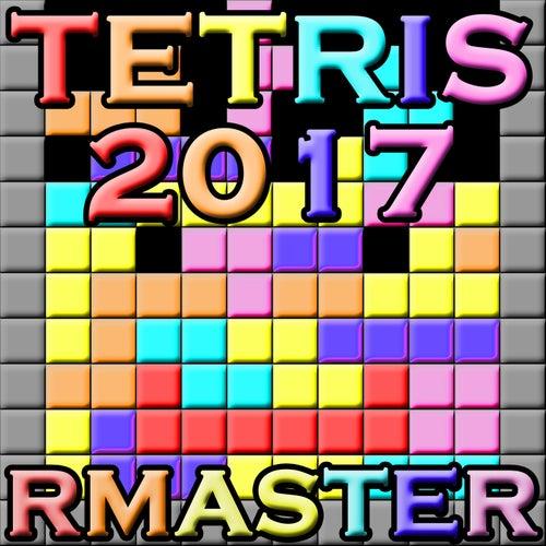 Tetris 2017 de R Master