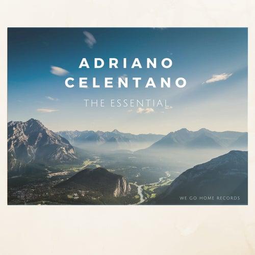 Adriano Celentano: The Essential von Adriano Celentano