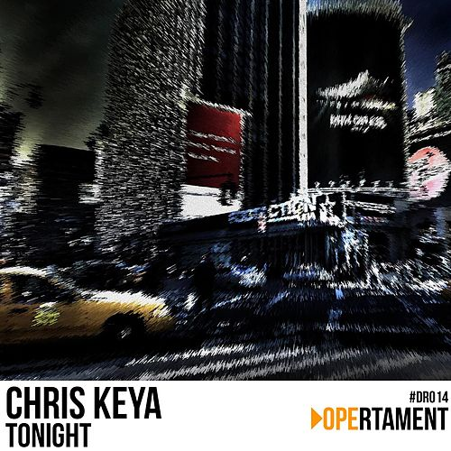 Tonight by Chris Keya