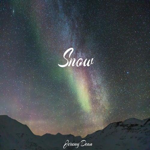 Snow by Jeremy Dean