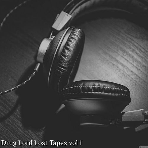 Algenis The lost tapes vol 1 by Various Artists