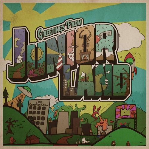 Juniorland by junior