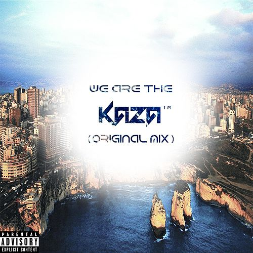 We Are The KAZA Team de Kaza