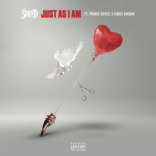 Just As I Am by Spiff TV