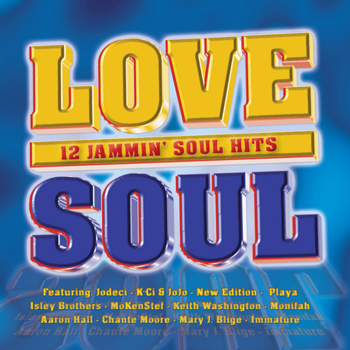 Love Soul de Various Artists