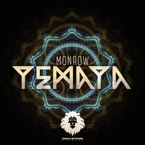 Yemaya by Monrow
