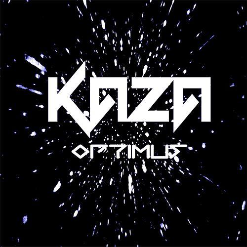 Optimus (Original Mix) de Kaza