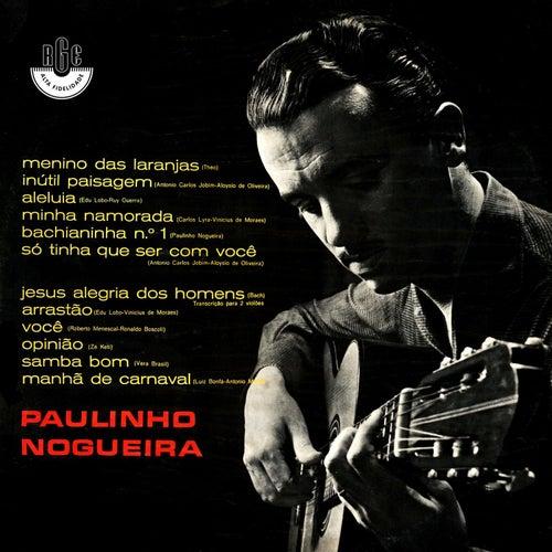 Paulinho Nogueira (Instrumental) de Paulinho Nogueira