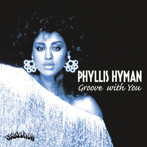 Groove with You de Phyllis Hyman
