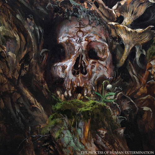The Process of Human Extermination by Fit For An Autopsy
