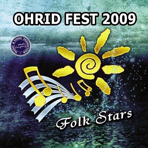 Ohrid Fest, 2009 (Folk Stars) de Various Artists