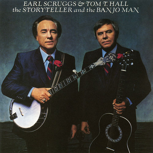 The Storyteller and the Banjo Man by Tom T. Hall