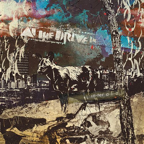 Incurably Innocent de At the Drive-In