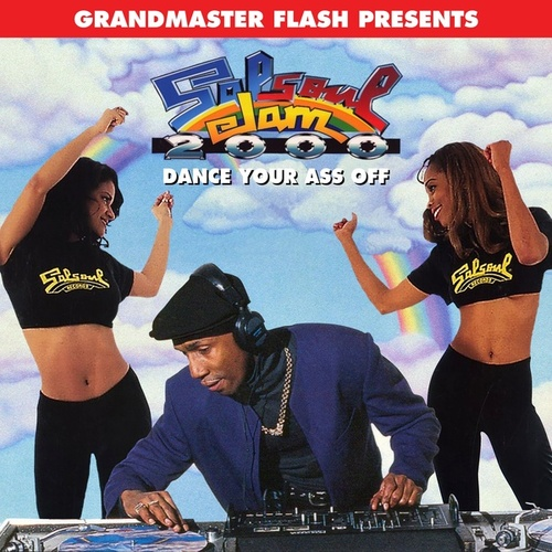 Grandmaster Flash Presents: Salsoul Jam 2000 by Grandmaster Flash