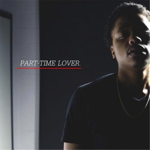 Part Time Lover by Garnett