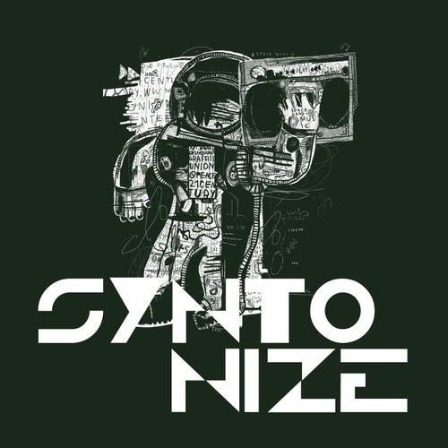 Syntonize (Remix) by Supernós