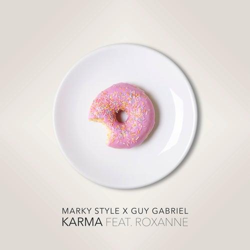 Karma von Guy Gabriel