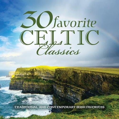 30 Favorite Celtic Classics von Various Artists