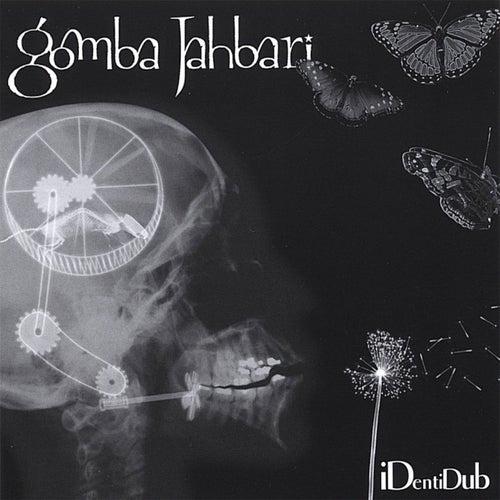 Identidub de Gomba Jahbari