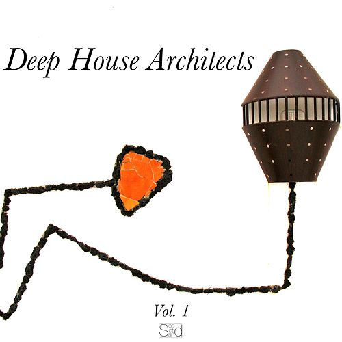Deep House Architects, Vol. 1 de Various Artists