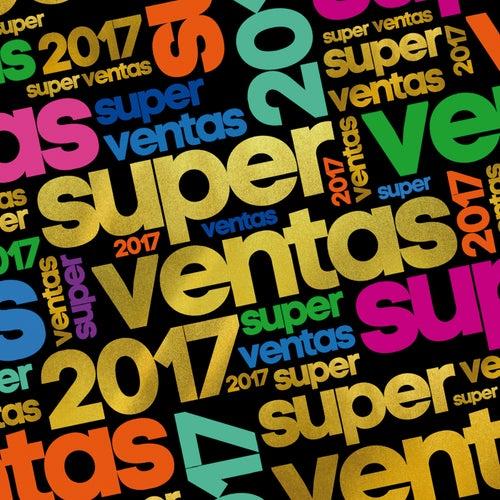 Superventas 2017 de Various Artists