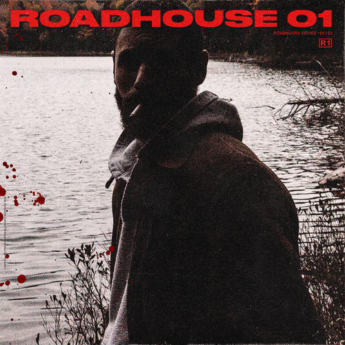 Roadhouse 01 by Allan Rayman