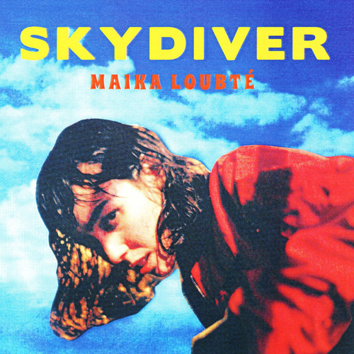 Skydiver / Le Gong by Maika Loubte