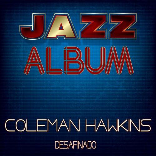 Desafinado de Coleman Hawkins